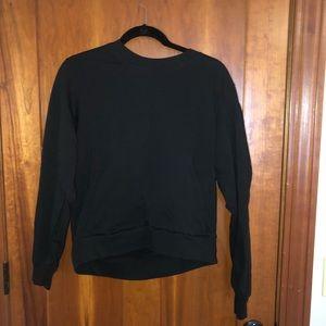Zella crewneck sweatshirt